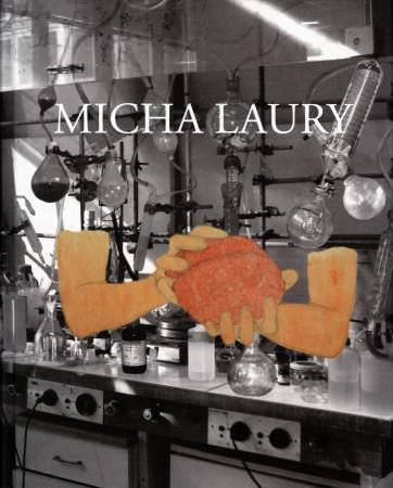 Micha Laury, Katalog, Copyright Museum Goch