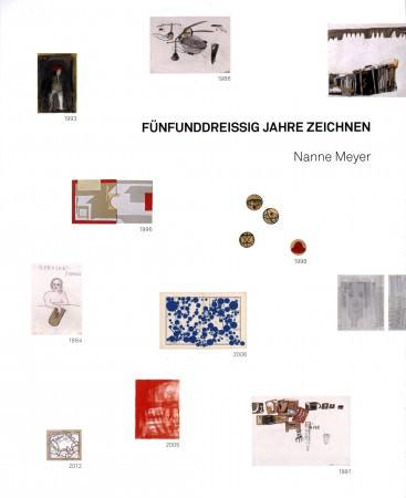 Nanne Meyer, Katalog, Copyright Museum Goch