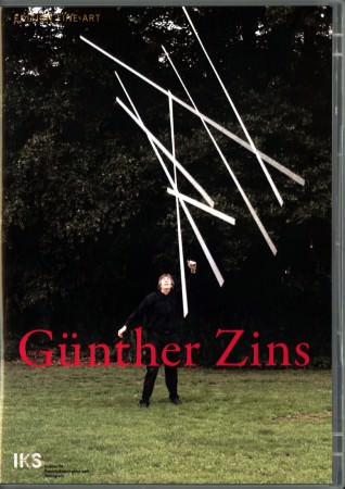 Günther Zins, DVD, Copyright Museum Goch